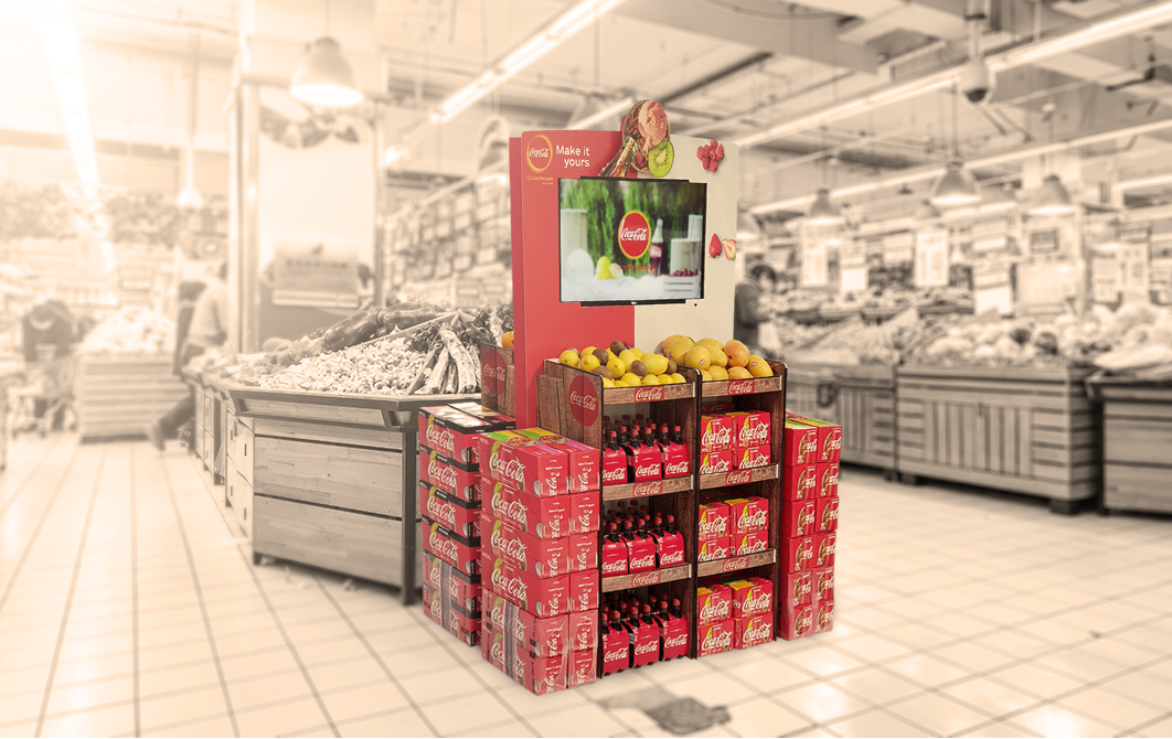 The Power of POS Displays
